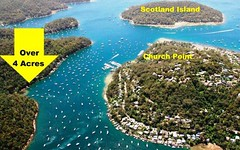 4-6 Douglass Estate, Elvina Bay NSW