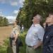 Aktionswoche Energie 2014 - 20.09.14 Besichtigung Windweg-Lehrpfad Thalfang