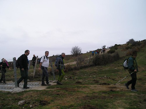 Alto De La Fonfría Desde Santurdejo Ezcaray - Logroño - Fotografía Javi Cille (11)