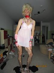 Chantalle (Chantalle_Pozo) Tags: cd chantallepozo chantalle crossdressing crossdresser cp tv tgirl tranny tg transe ts transformation transsexuell transwomen transvestit transvestie transgirl travestie transgender transwoman woman female fetisch fetish frau femme femmefatale face bitch bender blond boy bdsm bitches bh breast brust negilé nachthemd nacht negligee hamburg heels hot sexy shemale schmuck string sm schlampe sub rosa pink plug male devot girl gender germany german erotik erotisch deutschland dragqueen drag queen
