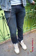 typen4651 (Tommy Berlin) Tags: men jeans levis