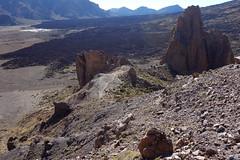 Mirador de La Ruleta: Los Roques de Garca (La Catedral) (JdRweb) Tags: mirador sonydscrx100 tenerife tf21