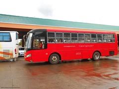 Pabama Transport (Monkey D. Luffy 2) Tags: bus mindanao philbes photography philippine philippines bbus enthusiasts society