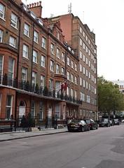London (DarloRich2009) Tags: embassyoflatviainlondon embassyoflatvia latvia latvianembassy embassy london uk england gb great britain westminster cityofwestminster cityoflondon