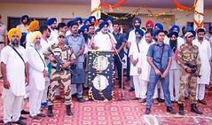 Punjab government will launch its ambitious Smart Villages project from Moga district (sukhbirsingh_badal) Tags: progressingpunjab akalidal punjab sukhbirsinghbadal