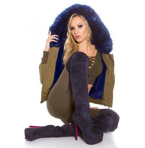 @primadonnapatras #jacket #fur #hood #girl #shopping #shop #sexy #fashion #fashionblogger #fashionista #style #love #styling #primadonnapatras