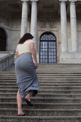 Peachy (JessTheGinger) Tags: model lancaster uk england pretty beautiful lancashire modelling amateur shoot