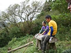 P1030635 (wataru.takei) Tags: mtb lumixg20f17 mountainbike trailride maintenance japan