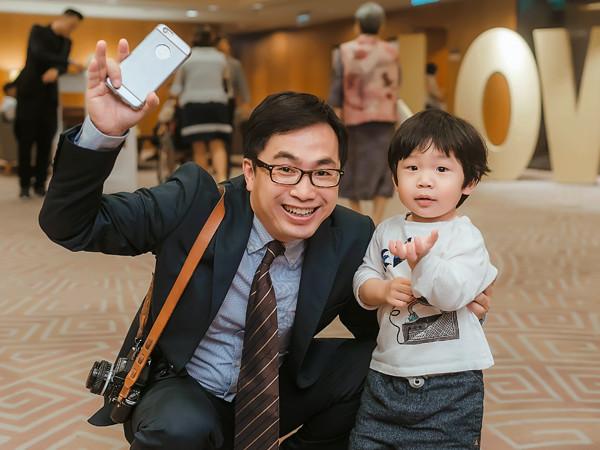 台南婚攝 香格里拉遠東國際大飯店 國際廳013