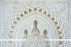 Mosque Hassan - Rabat, Morocco (Naomi Rahim (thanks for 2 million hits)) Tags: rabat morocco africa northafrica 2016 travel travelphotography nikon nikond7200 wanderlust architecture pattern moorish design arabic mosquehassan mausoleumofmohammedv  pretty