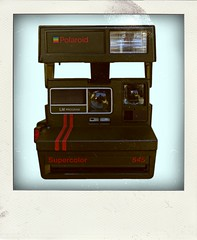 Polaroid SuperColor 645 (Leo Reynolds) Tags: xleol30x poladroid polaroid faux fauxpolaroid fake fakepolaroid phoney phoneypolaroid camera