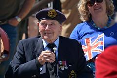 Engelsk veteran (Biker-Torben) Tags: 2013 june france