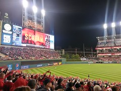 20161014_201818_Richtone(HDR) (reddawg5357) Tags: progressivefield clevelandindians cleveland clevelandohio chiefwahoo alcs indians tribetown tribetime mlb baseball bluejays