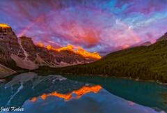 IMG_8881-3 (judikubes) Tags: morainelake banff sunrise