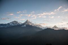 Annapurna, Annapurna Sur y Machhapuchhre, Nepal (Sitoo) Tags: machhapuchchhre machhapuchhre annapurna annapurnabasecamp annapurnasouth campobaseannapurna clouds fishtail himalaya machapuchare mountains nepal poonhill sunrise trek trekking