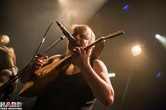 Steve'N'Seagulls (Fred Moocher) Tags: stevenseagulls d800 photosdeconcerts concert metal