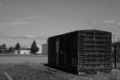 A Freight Warehouse () Tags: sony dscrx100 cybershot rx100 carl zeiss variosonnar t 104371mm f1849