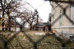 Fort Snelling Upper Post (Dash68) Tags: 2016 fortsnelling october stpaul
