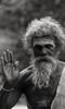 sadhu (Rajavelu1) Tags: blackandwhite portrait sadhu bokeh pazamuthirsolai madurai tamilnadu india art aroundtheworld creative canon6d outdoorphotography hindu siva devoties simplysuperb streetphotography