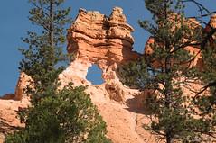 Window (Pol/S) Tags: brycecanyon rock landscape utah usa