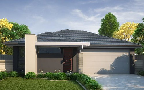 Lot 2327 Road 1025 - Elara Estate, Marsden Park NSW 2765