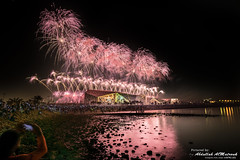 AFM1181_000530.jpg (AFM1181) Tags: afm1181 arabiangulf fireworks jabralahmedcenter kuwait night q8 sea g
