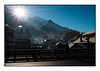 Chamonix - color (mimmo_laforesta) Tags: fujixpro2 xf1855f2840 chamonix montagna montebianco famiglia