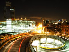 It's a Manchester thing (Jonathan.Alexander) Tags: manchester longexposure manchesterarndale nightphotography
