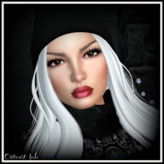 Post #647 (Outcast INK) Tags: wowskins truthhair insufferabledastard catwa secondlife sl