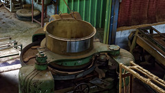 Orthodox Tea Processor (code_martial) Tags: d3300 1685mmf3556gvr ooty2016 coonoor