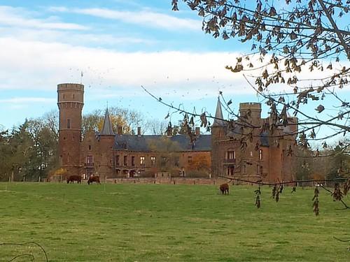 #wijnendale #belgium #castle