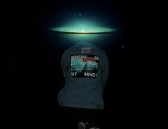 Where is my mind? (biancamanson97) Tags: pixies mind free dream dreamer universe constelation energy light dark