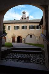 Neustift 25 (WR1965) Tags: italien sdtirol altoadige autonomeprovinzbozen neustift stiftneustift klosterneustift chorherren augustiner barock
