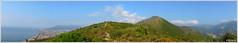TRATTI (MEGATELUS) Tags: monte piccaro liguria mare sole estate cammino mattina alba cielo ligure nuvole silenzio relax lento vento sentiero pietra sete caldo vista landscape cima