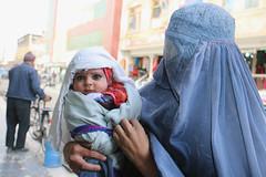 Chicken street (martien van asseldonk) Tags: martienvanasseldonk burqa afghanistan kabul