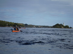 299Hells gates (vawz) Tags: tassie kayak 08
