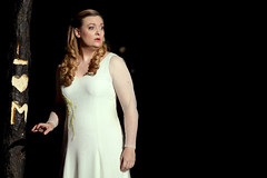 Young Artist Profile: Jennifer Davis on the language of opera