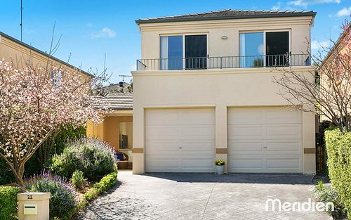22 McGuirk Way, Rouse Hill NSW 2155