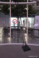 135. King's Cross Square, London. 10-Sept-16. Ref-D123-P135 (paulfuller128) Tags: london uk england kings cross