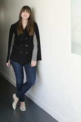 december outfit (dottybot) Tags: whatiwore dashdotdotty dottyblog what wear work