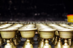 butter lamp (kangxi504) Tags: tibet china buddhism   lhasa