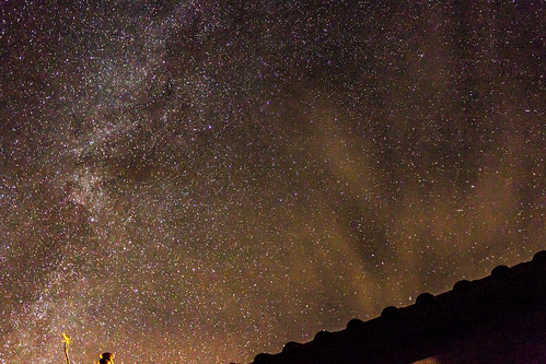 Faint Milky Way 3