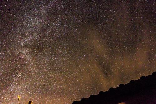 Faint Milky Way 3