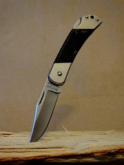 Jackknife (BriarCraft) Tags: knife pocketknife jackknife