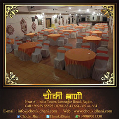 Business Meet | Conference | Deal | Resort | Hotel (ChoukiDhani) Tags: business meeting successful resort motel hotel restaurant corporate deal idea conference event hall function