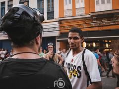Brazil-protests-beginning-Olympics-26 (Josev Carrillo) Tags: brazil rio2016 olimpiadas juegosolimpicos 2016 riodejaneiro manifestacion protesta rally presidente micheltemer juegos exclusion jogos exclusao