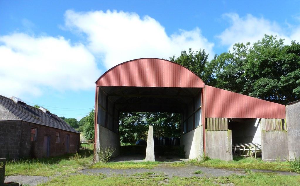 Dutch Barn Silo U0026amp; Cubicle House (K Garrett) Tags: Dutch Barn Silo