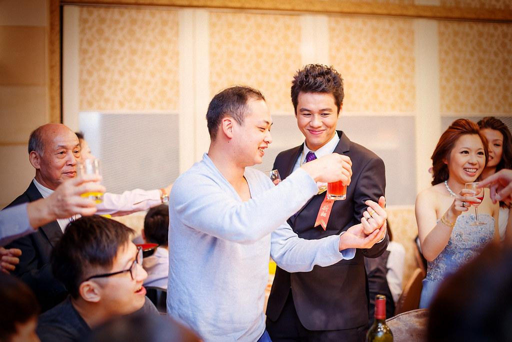 士銘&睿芯Wedding-090
