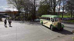 14v429_Kirkby_Stephen (Felixjaz) Tags: 1948 florence rally regal p2 2014 aec kirkbystephen jtb749