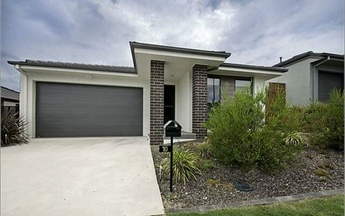 10 Rubeo St, Forde ACT 2914